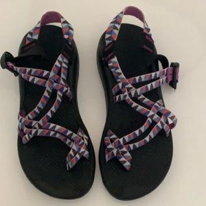 two strap chacos